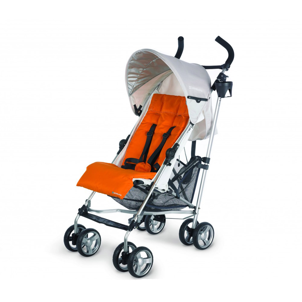 Коляска Uppababy G-Luxe Ani