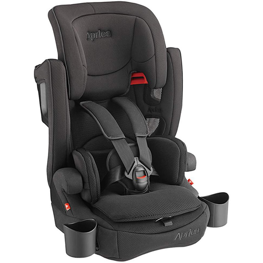 Автокресло Aprica Air Groove DX Черное 93487