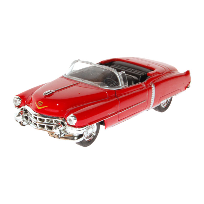 Машинка Welly Cadillac Eldorado 1953 1:34-39