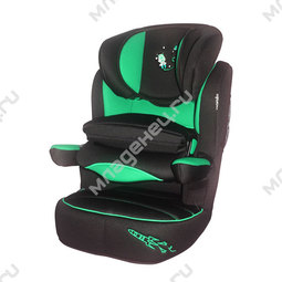 Автокресло Nania Master SP Luxe Green Moon