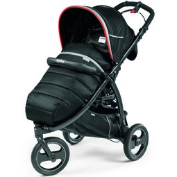 Коляска Peg-Perego Book Completo Cross Synergy Cross