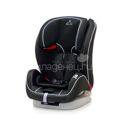 Автокресло Baby Care Encore Черное 2801-4901