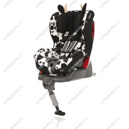 Автокресло Britax Roemer SafeFix plus Highline Cowmooflage