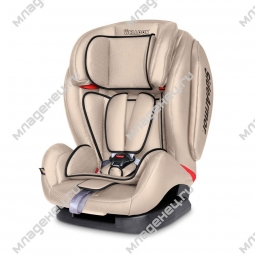 Автокресло Welldon Encore Side Armor Regal Duke Beige 2414-3714