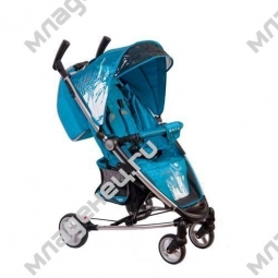 Коляскa Baby Care New York blue