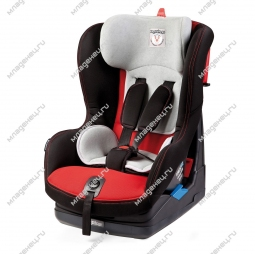 Автокресло Peg Perego Viaggio Switchable Red