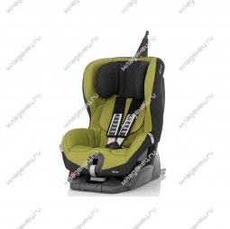 Автокресло Britax Roemer SafeFix plus TT David