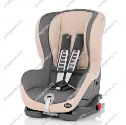 Автокресло Britax Roemer Duo plus Highline Organic Nature