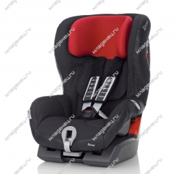 Автокресло Britax Roemer King plus Kim