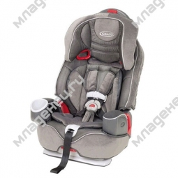 Автокресло Graco Nautilus Galaxy