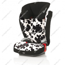 Автокресло Britax Roemer Kid plus Highline Cowmooflage