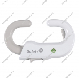 Блокиратор Safety 1st Для шкафа с ручками