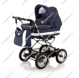Коляскa Baby Care Sonata navy